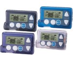 Помпа MiniMed Medtronic REAL-Time MMT-722