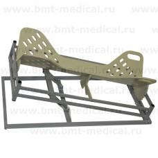 Мини-стол для лапароскопии MLS для котов и собак