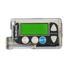 Инсулиновая помпа MiniMed Paradigm MMT-715