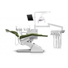 Стоматологическая установка U200 SIGER с нижней подачей инструментов