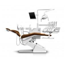 Стоматологическая установка U200 SIGER с верхней подачей инструментов