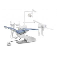 Стоматологическая установка U100 SIGER с нижней подачей инструментов