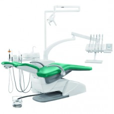 Стоматологическая установка SIGER S30 с верхней подачей инструментов