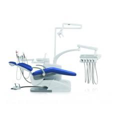 Стоматологическая установка SIGER S60 с нижней подачей инструментов