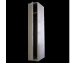 Шкаф для одежды металлический разборный на винтах 300х500х1790