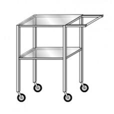 Столик для стерильных инструментов