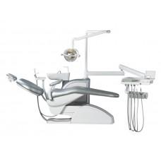 Стоматологическая установка AJ 12: нижняя/верхняя подача