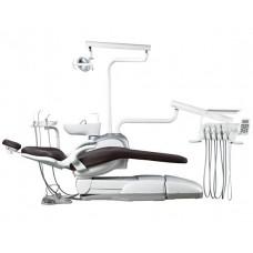 Стоматологическая установка AJ16: нижняя/верхняя подача
