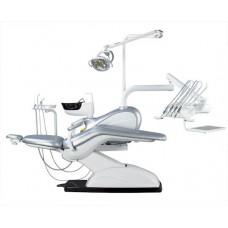 Стоматологическая установка AJ 18 — нижняя/верхняя подача