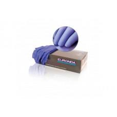Перчатки нитриловые неопудренные гипоаллергенные 7th Sense