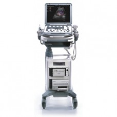 Портативный сканер M7 с цветным допплером и функцией 4D