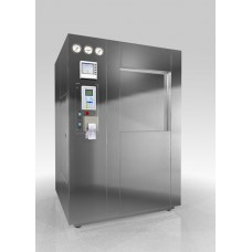 Стерилизатор медицинских отходов СМО-400