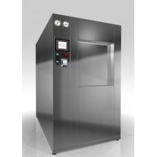 Стерилизатор медицинских отходов СМО-750
