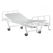 Кровать функциональная с механическими регулировками