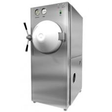 Горизонтальные паровые стерилизаторы 100-200 литров