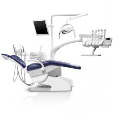 Стоматологическая установка SIGER S90 с верхней подачей инструментов