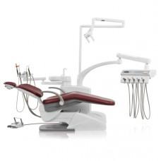 Стоматологическая установка SIGER S90 с нижней подачей инструментов