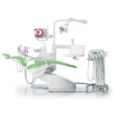 Стоматологическая установка CLASSE A5  ANTHOS