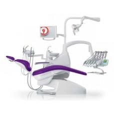 Стоматологическая установка CLASSE A6  ANTHOS