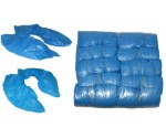 Бахилы полиэтиленовые медицинские (чехлы для обуви)