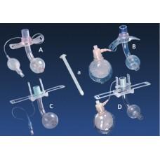 Стандартные трахеостомические трубки Tracheosoft