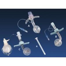 Traheosoft PERC трахеостомические трубки с манжетой