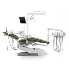 Стоматологическая установка U500 SIGER с нижней подачей инструментов