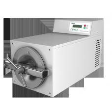 Стерилизатор паровой настольный ГК-10-2