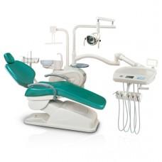 Стоматологическая установка AL-398HG FOSHAN ANLEс нижней подачей инструментов