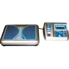 Весы ВМЭН-150, ВМЭН-200 с питанием от сети переменного тока и выносным пультом управления