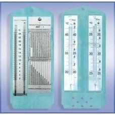 Гигрометры психометрические ВИТ-1, ВИТ-2