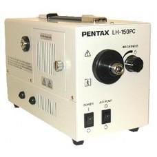 Компактный 150 ваттный галогеновый источник света Pentax LH-150PC