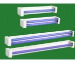 Облучатели бактерицидные настенно-потолочные ОБНП 1х15; ОБНП 2х15; ОБНП 1х30; ОБНП 2х30-01