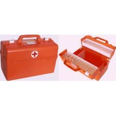Футляр-укладка для скорой медицинской помощи