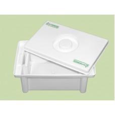 ЕДПО-5-01. Емкость-контейнер для дезинфекции мединструментов