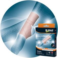 Бандаж на голеностопный сустав, регулируемый B.Well rehab W-347