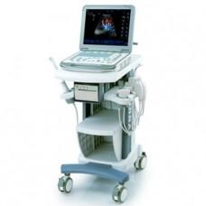 Портативный сканер с цветным допплером Mindray M5