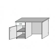 Стол для кабинета врача