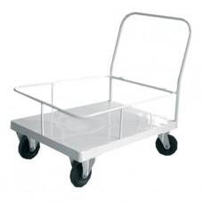 Тележка межкорпусная для перевозки медицинских грузов