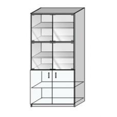 Шкаф для аптек