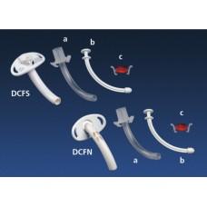 Shiley DCFS и DCFN трахеостомические трубки без манжеты со сменными одноразовыми канюлями