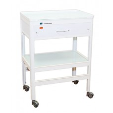 Стол с одним ящиком с УФ-облучателем