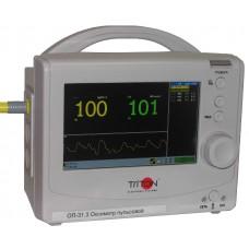 Пульсоксиметр мониторного типа ОП-31.3 Тритон